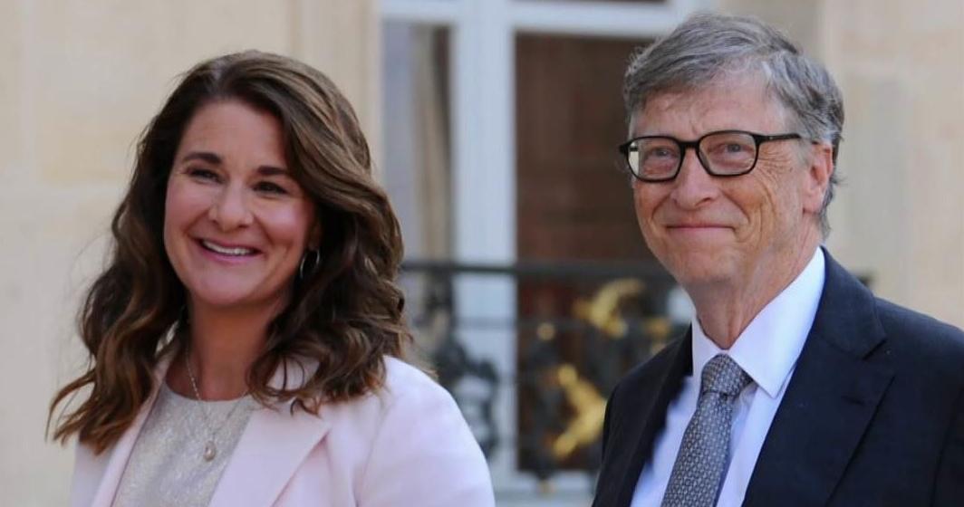 """Bill Gates: """"Totul a început cândam luat o tigaie peste ochide la nevastăîn bucătărieşi am văzutecran albastru!"""""""