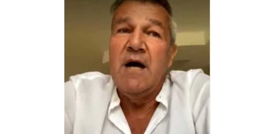 Dan Bittman:Dacă mi-ar da primarii câte 10.000 de euro să îi pup în cur de acasă, aş fi de acord şi cu izolarea!