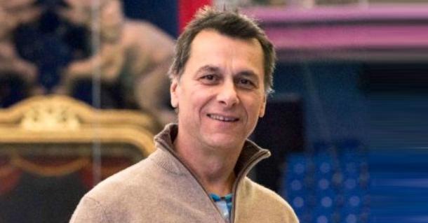 Bogdan Dragoş Aureliu Marian Stanoevici candidează la prezidențiale. Aveți idee, au voie mai mulți pe un loc?