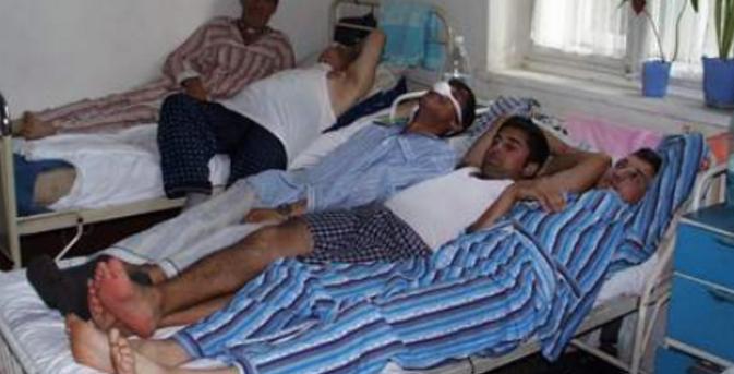 Reformă în spitale: Bolnavii care nu au bani de șpagă vor trebui să vină cu doctorul de acasă!