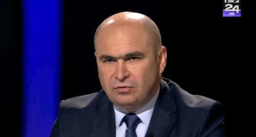 """Ilie Bolojan: """"Salubritatea în Sectorul 1 costă de 5 ori mai mult decât în Oradea"""" Da, dar fostul primar din Oradea câte diamante are?"""