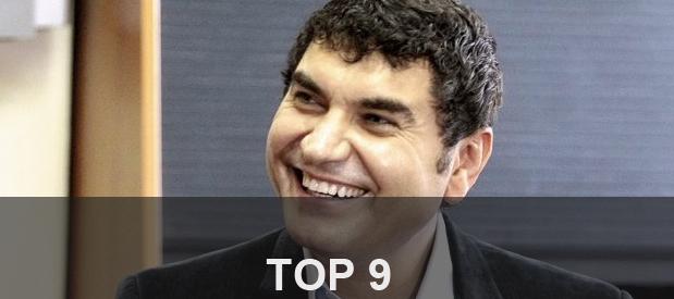 Top 9 Cele mai bune replici de agățat