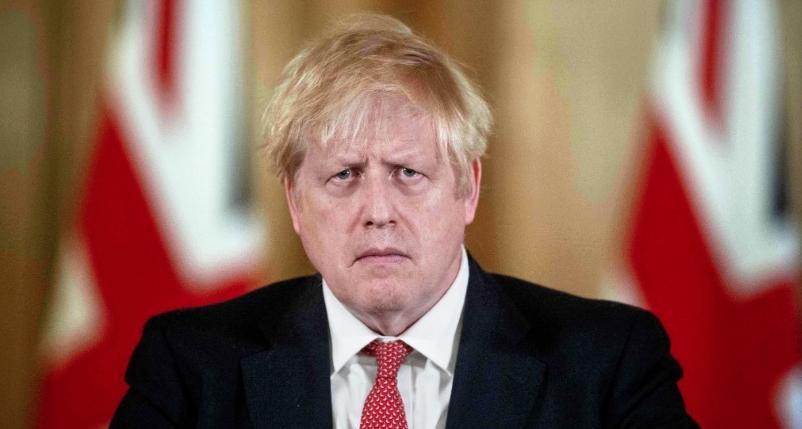 Marea Britanie intră în carantină! Boris Johnson a ținut un discurs emoționant în care şi-a cerut scuze lui Sir Dan Bittman că nu îl ascultă!