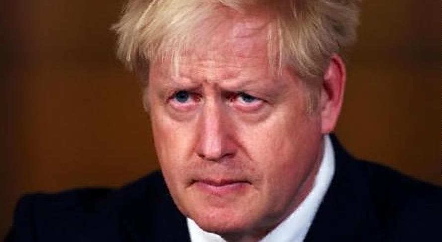 Noua tulpină a Covid-19 din Marea Britanie a scăpat de sub control: Boris Johnson cere ajutorul prințesei DaianaŞoşoacă!