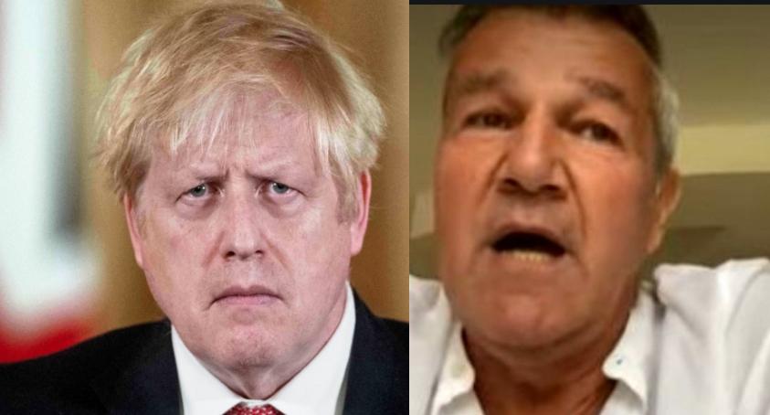 Scandal internațional după ce Boris Johnson a declarat lockdown fără să-l sune pe Bittman!