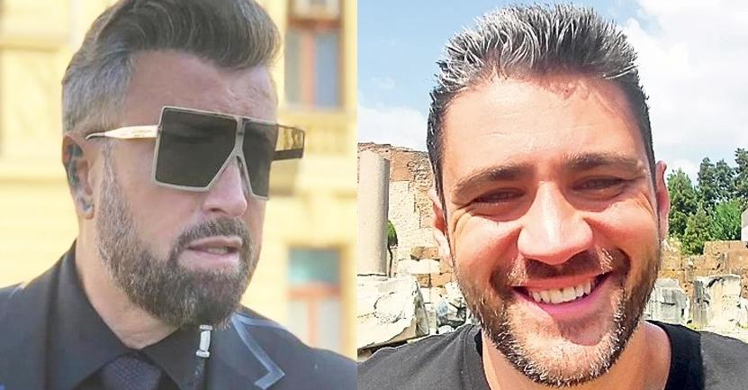 """Fiul Zinei Dumitrescu, atacat dur de Botezatu: """"Măcar să-i fi luat cenușa, mai trăgeam și noi ceva pe nas!"""""""
