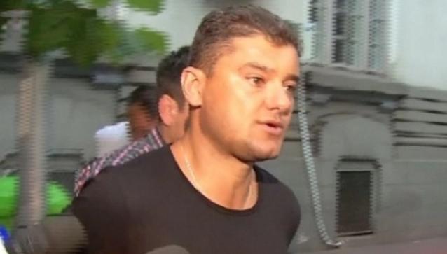"""Boureanu cere din nou să fie eliberat: """"Am acasă un copil pe care nu are cine să-l bată!"""""""