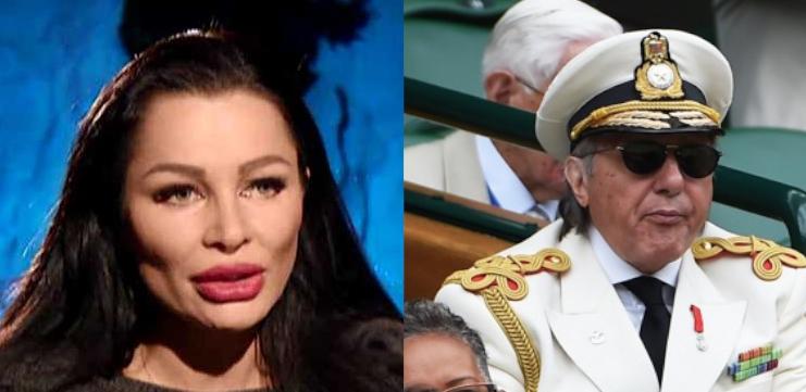 O țară în care Brigitte e vedetă merită și un general ca Ilie Năstase!