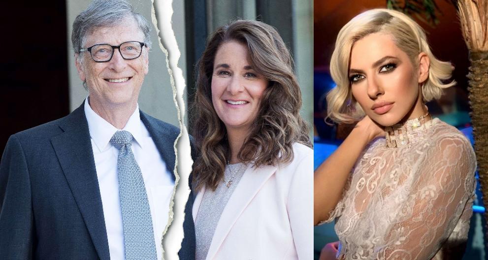 """Lidia Buble: """"Dacă a divorțat, Bill Gates nu mai e interesant, cu toți banii lui!"""""""