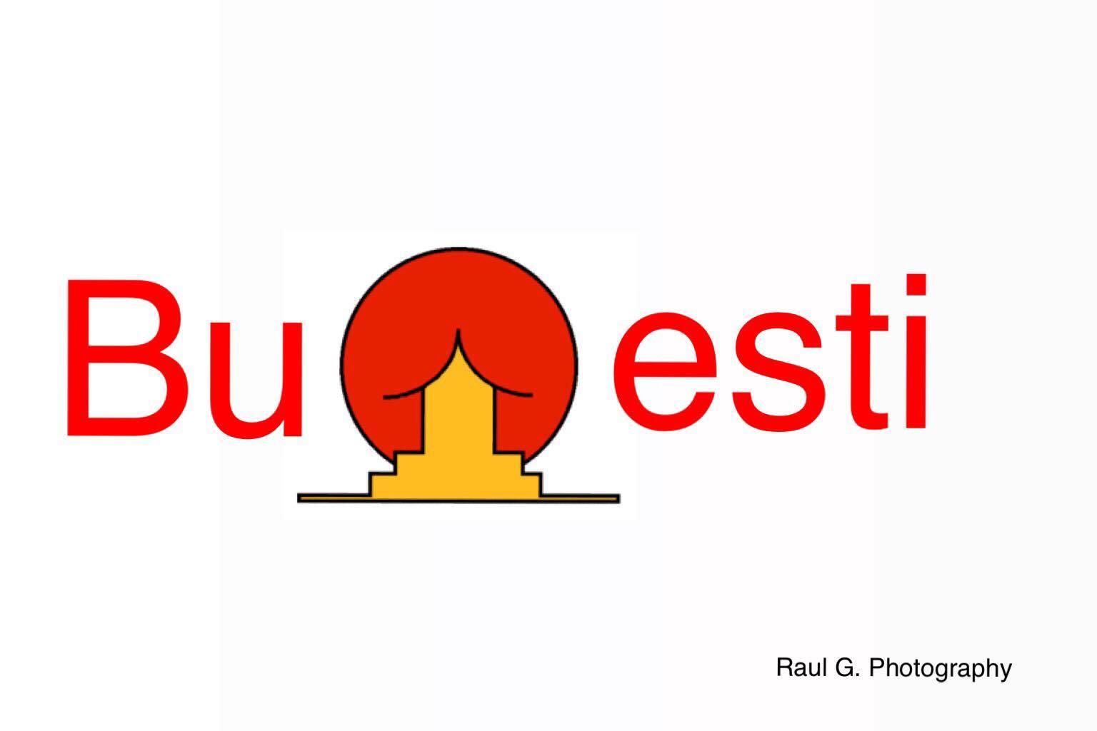 Se mai primesc propuneri de siglă pentru BuCURești?
