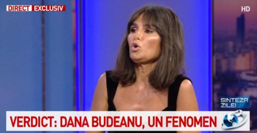 Dana Budeanu, un fenomen intelectual care a făcut doar primele 8 clase fără pile şi bani!