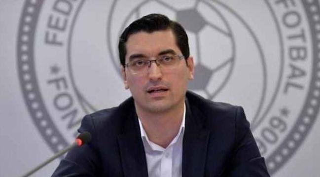 """FRF: """"România mai poate participa la un turneu final doar dacă anexează Germania!"""""""