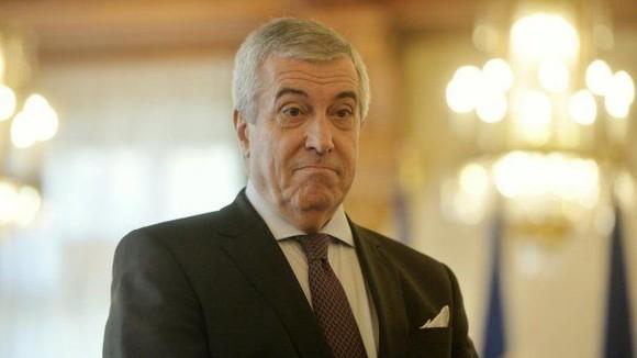 Viceguvernatorul Austriei și-a dat demisia imediat, Moș Tăgârță Tăriceanu mai stă100 de ani la putere după ce ia șpagă
