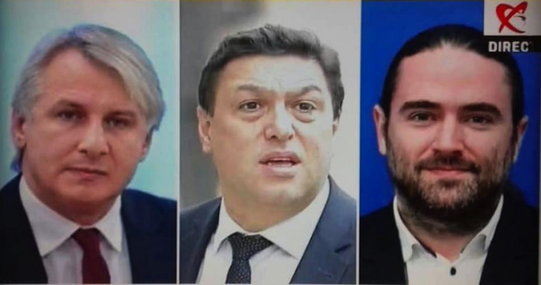 Cei 3 PSD-iști care vor să candideze la președinție. Împreună pot lua cam 4%. Din cât a luat Tăriceanu!