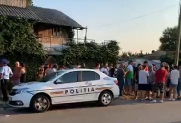 Poliția Caracal ar putea primi titlul onorific de Clan Interlopolițist