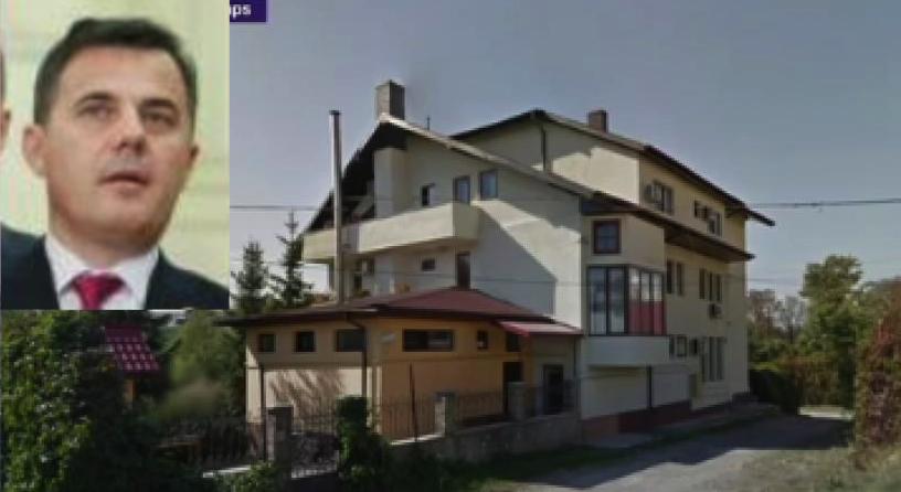Noul ministru al Dezvoltării susține că are casă de 910 mp pentru că a greşit constructorul o grindă!