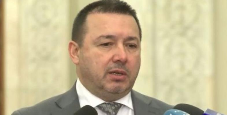 Cătălin Rădulescu are capul vid deşi nu a fost termoscanat niciodată! (Video)