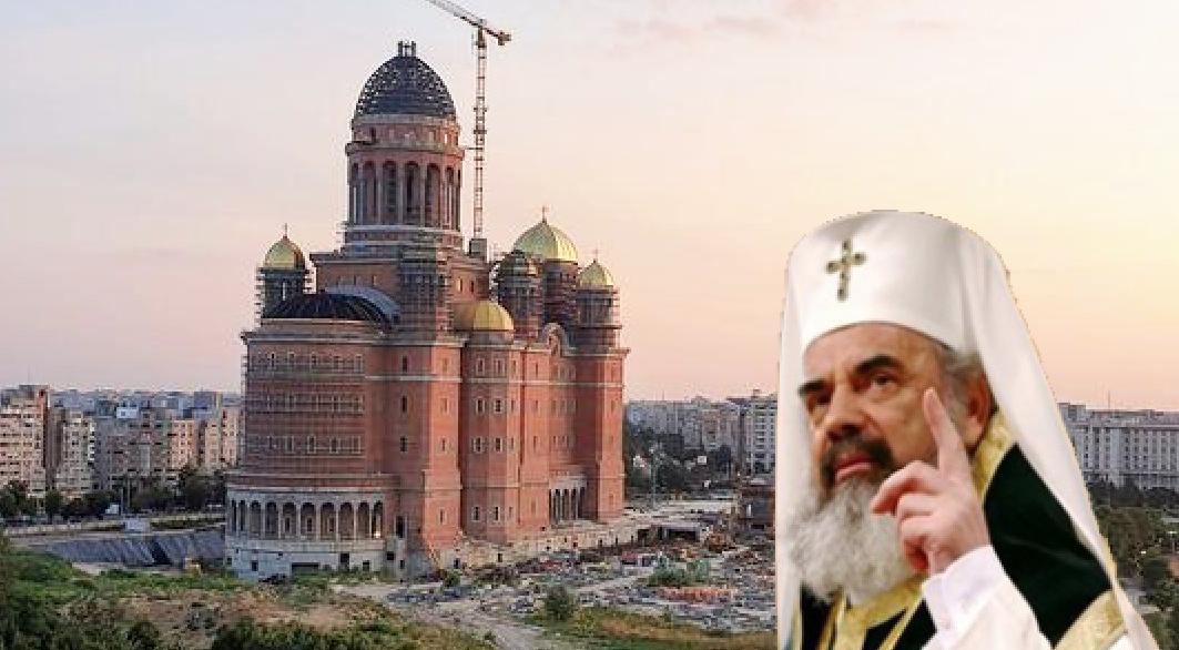 Catedrala Mântuirii Neamului îşi schimbă numele în Burj al-Mântuirii Neamului!