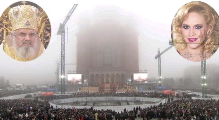Problema cu catedrala este că e urâtă și chicioasă. După chipul și asemănarea ctitorilor