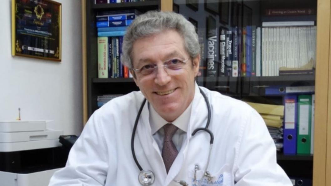 Streinu Cârcel: Coronavirusul are și efecte pozitive: reduce numărul deceselor de moarte naturală!