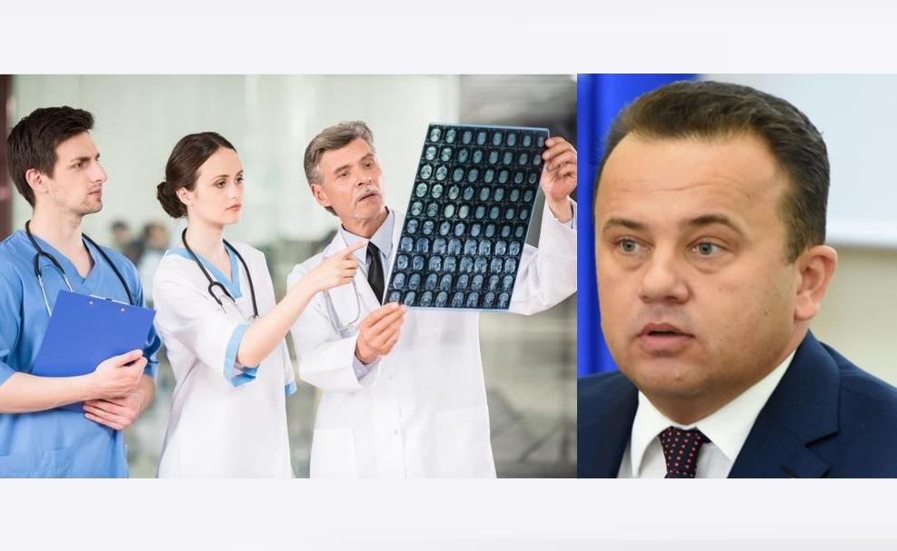 Doctorii au găsit în capul lui Liviu Pop o mulțime vidă!