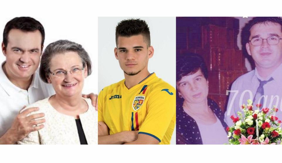 Mama lui Cherecheș și mama lui Oprișan vor să-l cumpere pe Ianis Hagi, că nu mai știu ce să facă cu pensia!