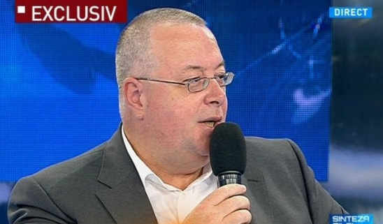 Bogdan Chirieac despre condamnarea lui Dragnea: Au condamnat-o pe Simona Halep!