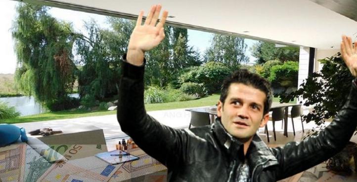 Tun financiar dat de Cristi Chivu! Suma fabuloasă încasată pe vila din Corbeanca: bugetul FCSB pe un an!