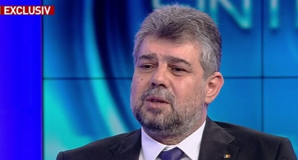 """Marcel Ciolacu: """"PNL joacă țara la păcănele"""". Și mai tare e că voi o jucați la ruleta rusească!"""