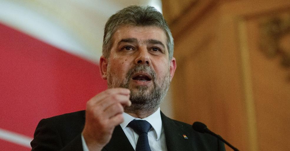 Ciolacu, apel disperat către Iohanez: Bagă-ne la guvernare, tolomacule, că nu mai rezistăm încă 3 ani jumate fără să furăm!