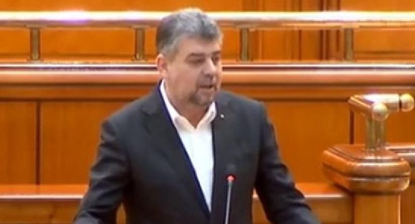 """Mesajul disperat al unui parlamentar: """"A ajuns să-mi fie frică să dorm noaptea! În timp ce dorm, nu fur nimic!"""""""