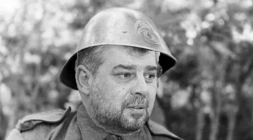 Ciolacu are certificat de luptător în Al Doilea Război Mondial!