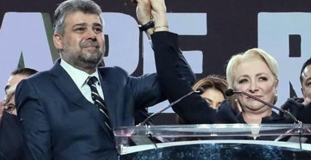 44% dintre români sunt analfabeți funcțional, iar voi vreți să dispară PSD-ul şi Covid-ul!