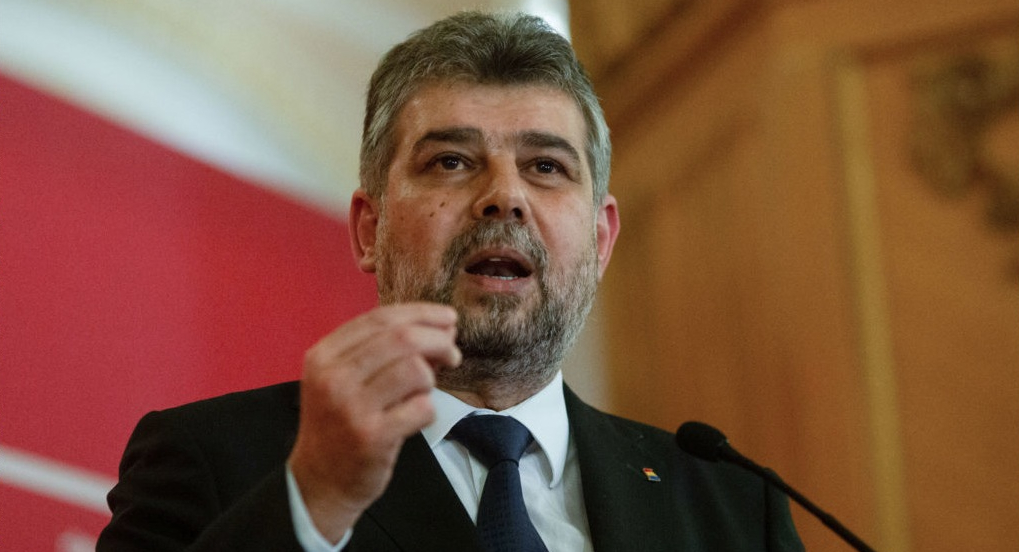 """Ciolacu după eşecul moțiunii: """"Azi ne-am dat singuri M…PSD!"""""""