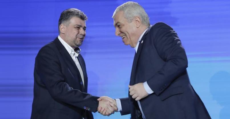 După ce a încheiat o alianță cu Tăriceanu, PSD a crescut în sondaje de la 23% la 23% şi 5 neveste!