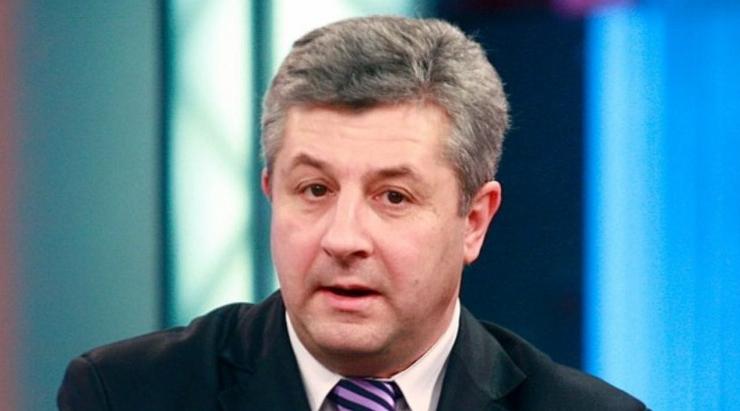 PSD-ul e un izvor nesecat de imbecili. Azi: Florin Ciordache, omul cu 1000 de fețe, toate de prost!