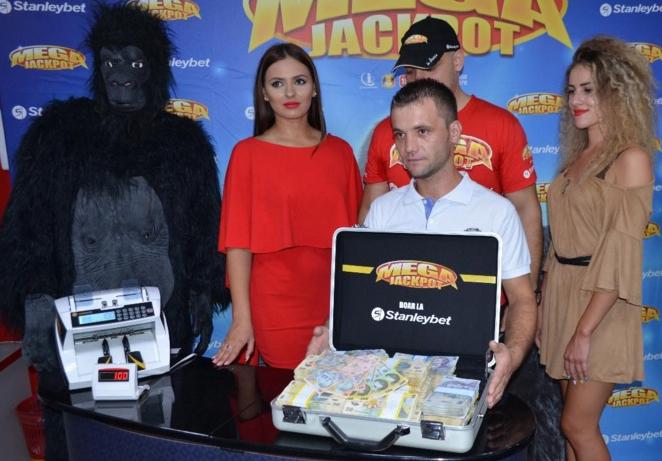 O nouă lovitură de zeci de mii de euro