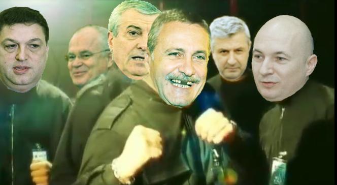 Clanul Parlamenteanu