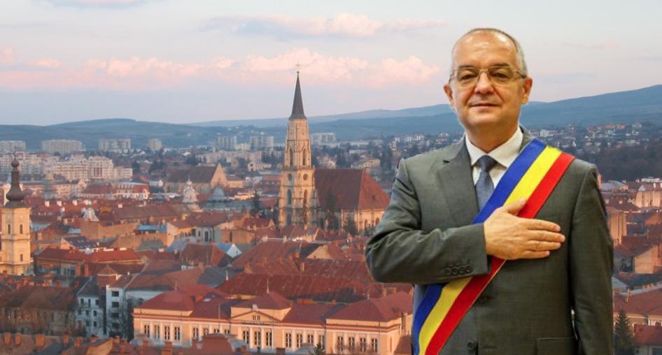 Rata de infectare de la Cluj a depăşit-o pe cea de la Bucureşti, deşi la Bucureşti e plin de indisciplinați, iar la Cluj e Germania pe pământ!