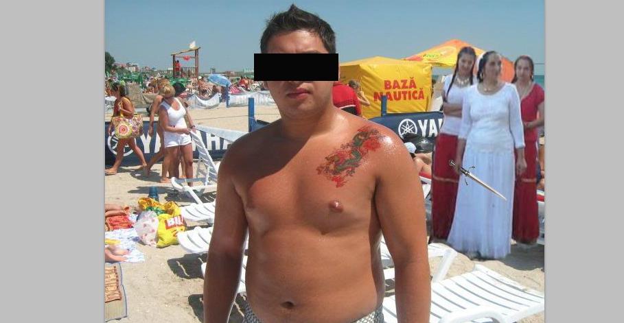 Au început pregătirile pentru grătare: Cocalar înjunghiat pe plajă la Mamaia după ce a fost confundat cu un porc!