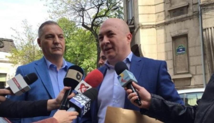 Codrin Ștefănescu va merge la pușcărie!
