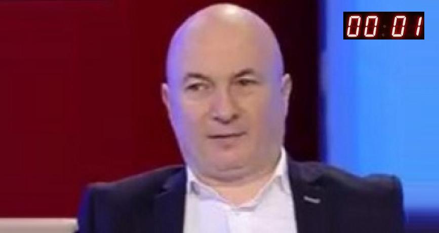 Televiziunile de ştiri, somatede CNA să nu-l mai arate pe Codrin Ștefănescu decât după 12 noaptea!