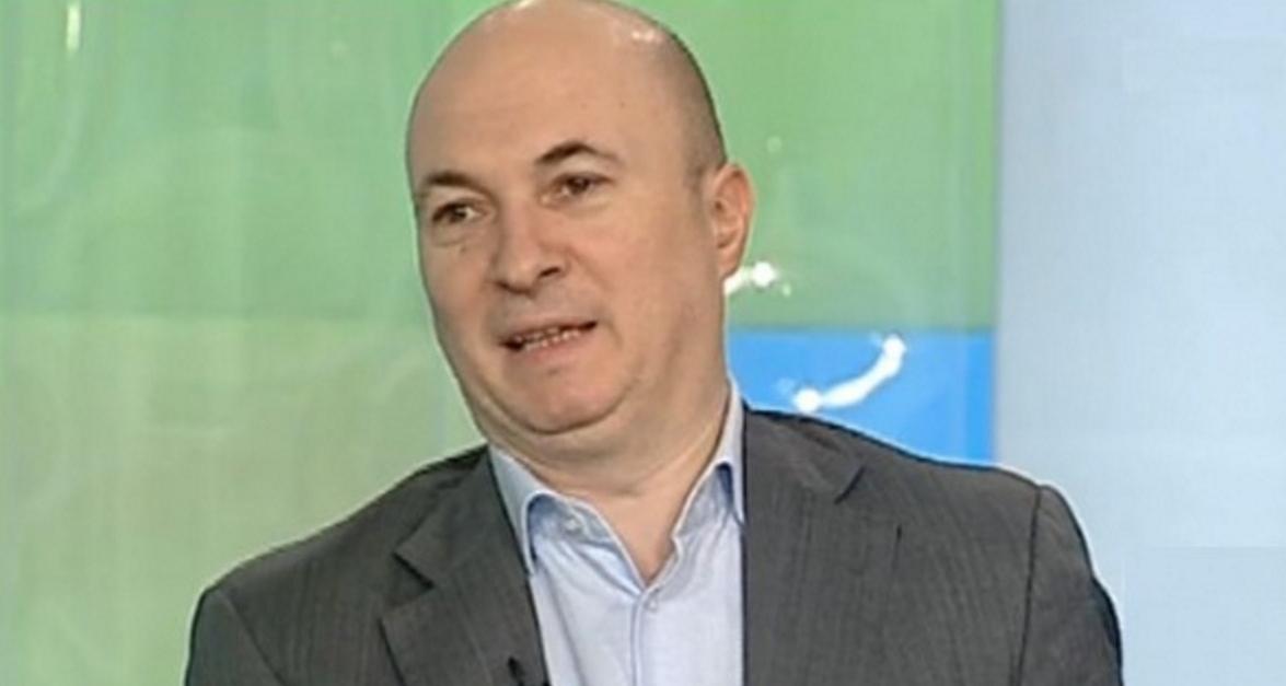 Cernobîlul revendică fața lui Codrin Ștefănescu!
