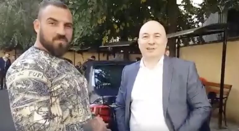 """Codrin Ștefănescu amenință: """"PSD va scoate un milion de oameni în fața televizorului!"""""""