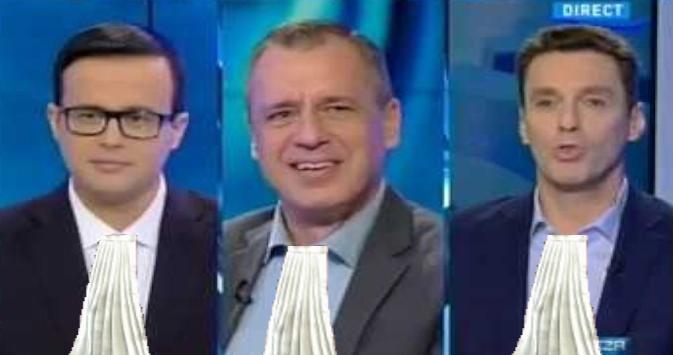 Curtea Supremăde la Antena 3 a declarat greva magistraților ilegală!