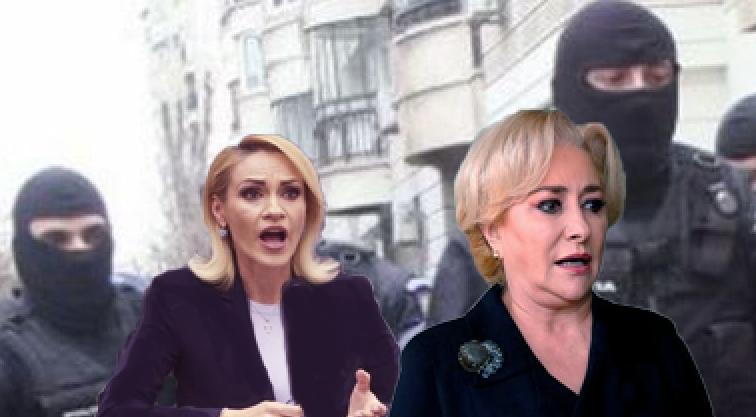 Firea şi Viorica, confiscate de poliție după ce au fost confundate cu nişte petarde!