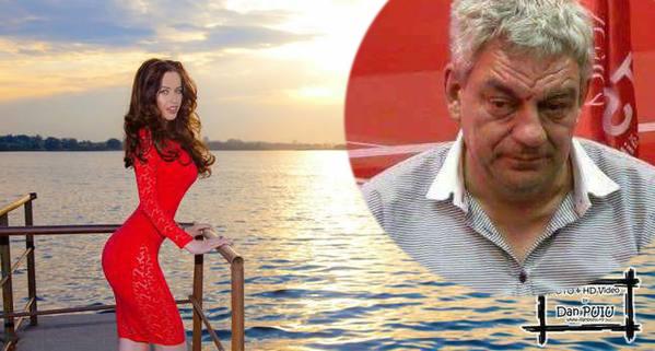 Protejata de 26 de ani a premierului Tudose, profesoară în contorsionism