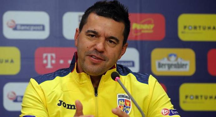 România va juca următoarele meciuri cu rezervele, ca să-şi odihnească titularii pentru amicalele grele ce vor urma după ratarea calificării!