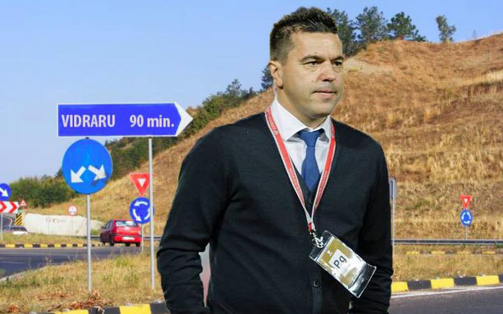 Naționala României merge la baraj. Vidraru, venim!