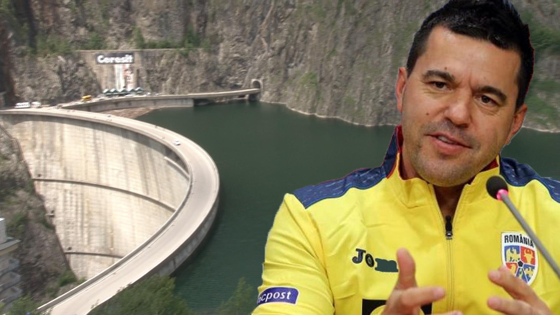 """Contra: """"Ne-am menajat pentru baraj. Săptămâna viitoare avem deplasare grea la Vidraru!"""""""